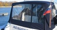 Ходовой тент AQUADOR 32 cab