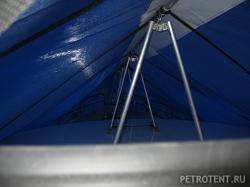 Транспортировочный тент на яхту Pedro Levante