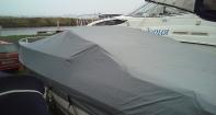 Транспортировочный тент SeaRay 215